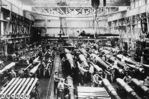 Deutschland-Kanonenwerkstatt-bei-Krupp